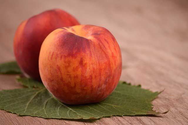 Nectarines Fruit Benefits